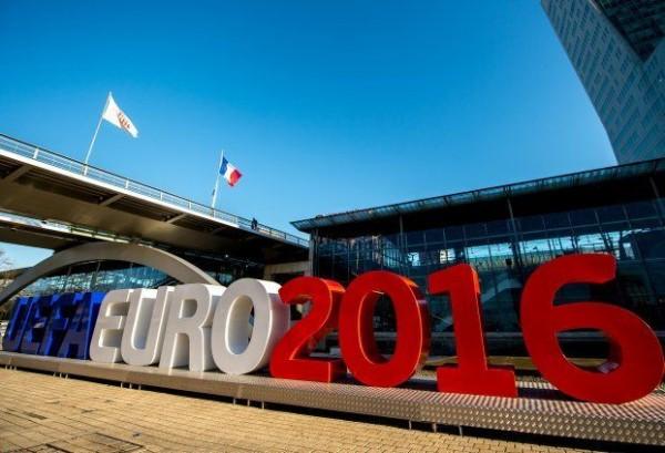 расписание матчей Чемпионата Европы