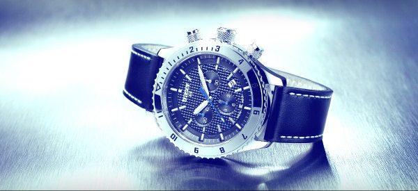 Модные мужские часы
