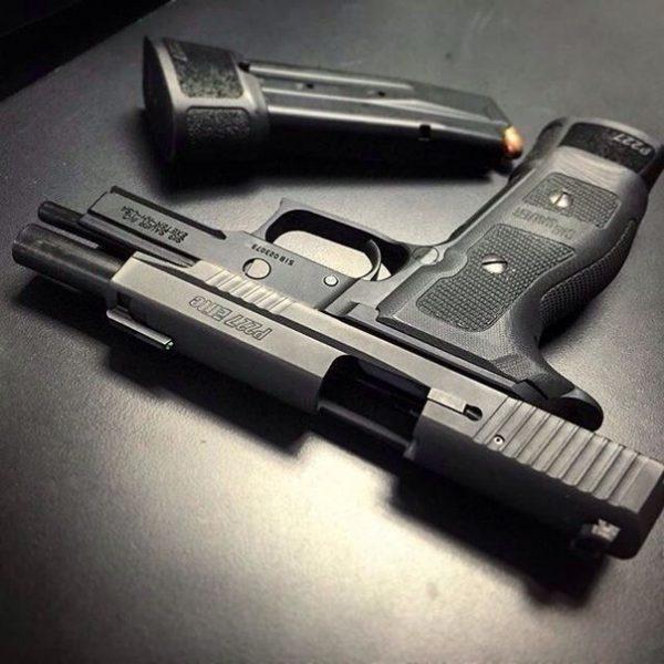 Картинки пистолетов