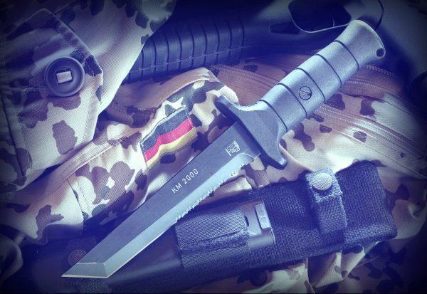 Нож Бундесвера